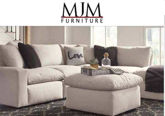 MJM Furniture on Best In BC