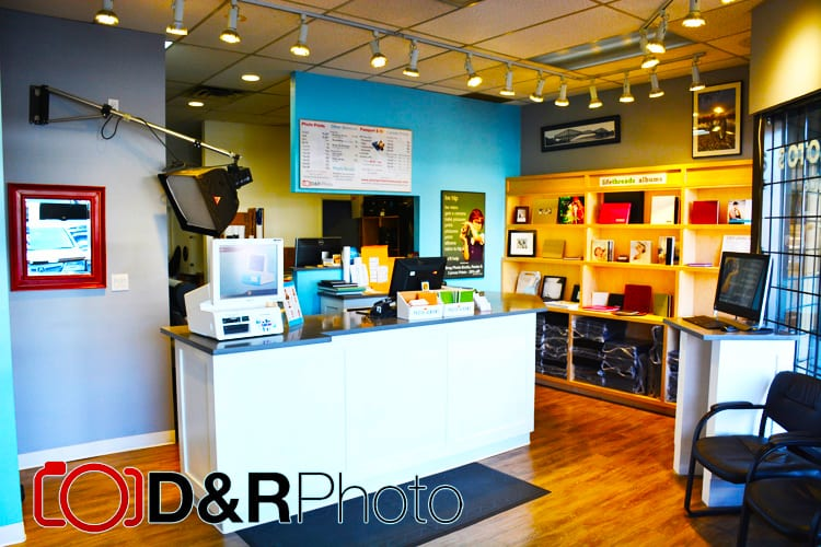 Welcome to D&R Photo