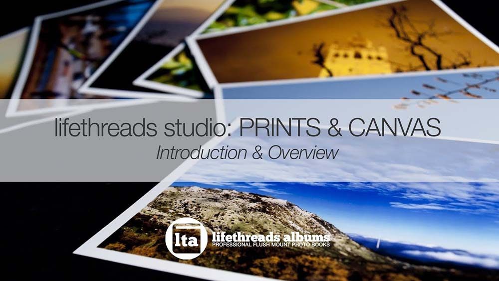 lifethreads albums introduces lifethreads studio on YouTube